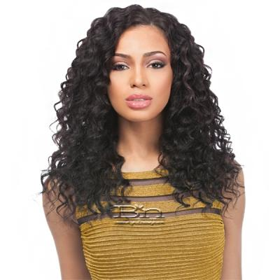 Sensationnel 100% Human Hair Lace Closure - EMPIRE LOOSE DEEP 12