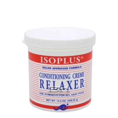 Isoplus Conditioning Creme Relaxer 14.4oz