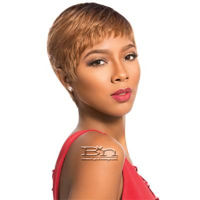 Sensationnel 100% Human Hair Celebrity Series Wig - EMPIRE MARA