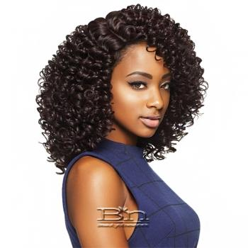 Outre Synthetic Full Cap Wig Quick Weave Complete Cap - JOJO