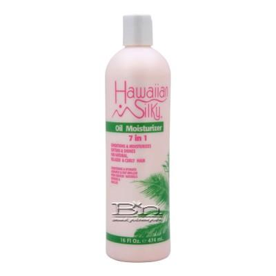 Hawaiian Silky 7 in 1 Oil Moisturizer 16oz