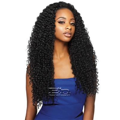 Outre Synthetic Half Wig Quick Weave - DOMINIQUE (futura)