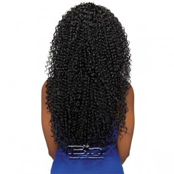 Outre Synthetic Half Wig Quick Weave - DOMINIQUE
