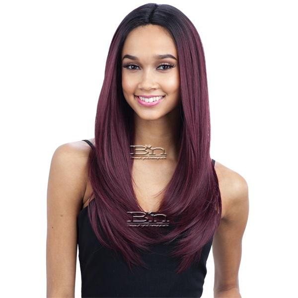 Freetress Equal Synthetic Freedom Part Lace Front Wig - FREEDOM PART LACE 201