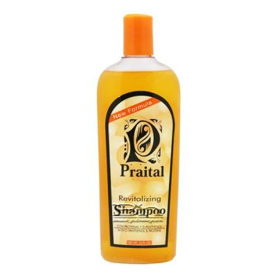Praital Revitalizing Shampoo 16oz