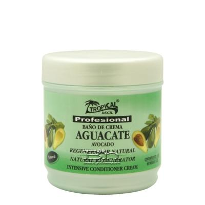 Tropical Avocado Intensive Conditioner Cream 16oz
