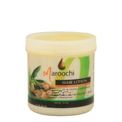 Maroochi Macadamia Hair Lotion 16oz