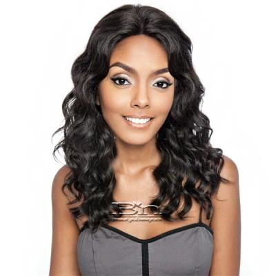 Isis Trill 100% Brazilian Virgin Remy Hair 4x4 Lace Wig - MAPLE 18