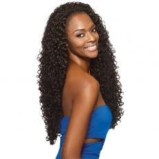 Outre Synthetic Half Wig Quick Weave - PENNY 26