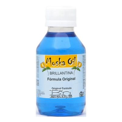 Dr.Collado Aceite De Moska Oil 4oz