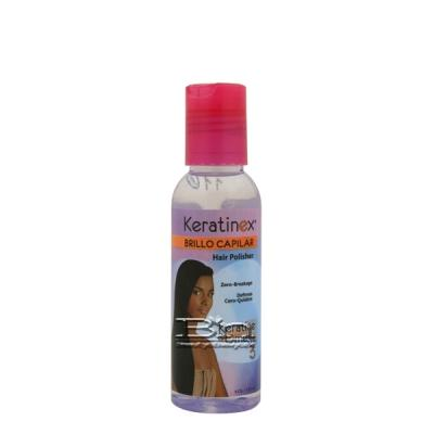 Halka Keratinex Hair Polisher 4oz