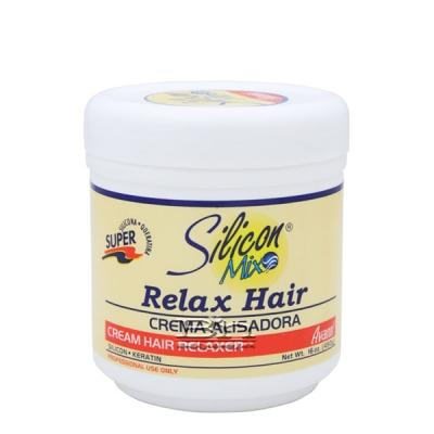 Avanti Silicon Mix Relax Hair - Super 16oz