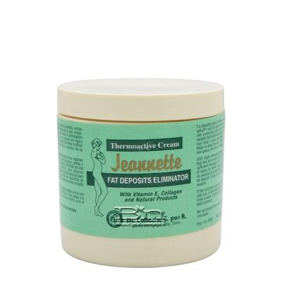 Dr.Collado Jeannette Thermoactive Cream 6oz
