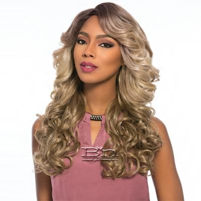 Sensationnel Empress Lace Parting Wig - CIARA