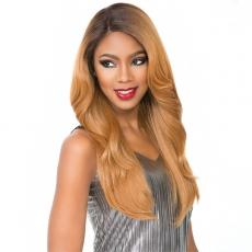 Sensationnel Dream Muse Cloud 9 Silk Based Swiss Lace Frontal Wig - CATHERINE