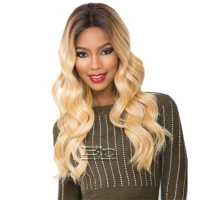 Sensationnel Dream Muse Cloud 9 Silk Based Swiss Lace Frontal Wig - MARIA