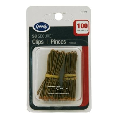 Goody #47473 100 Hair Pins