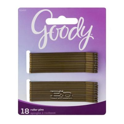 Goody #01457 Bronze Roller Pins 18pcs