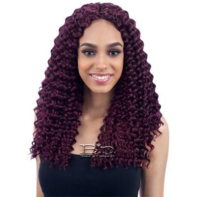 Freetress Synthetic Braid - DEEP TWIST 14