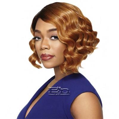 Outre Full Cap Wig Quick Weave Complete Cap - NADI
