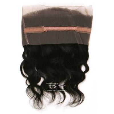WIGO Collection 100% Brazilian Remy 360 Circular Frontal BODY 14