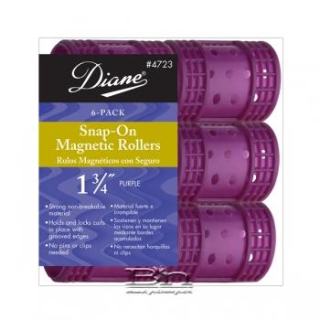 Diane #4723 Snap-On Magnetic Rollers