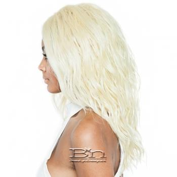 Isis Red Carpet Synthetic Hair Lace Front Wig - RCP775 BEA