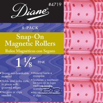 Diane #4719 Snap-On Magnetic Rollers