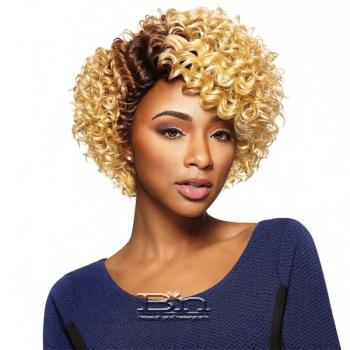 Outre Full Cap Wig Quick Weave Complete Cap - LOLO