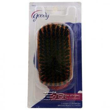 Goody #45619 2 In One Finishing Brush