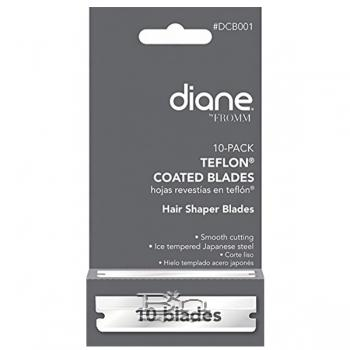 Diane #DCB002 5Pack Hair Shaper Blade