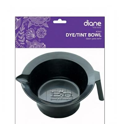 Diane #860 Dye/Tint Bowl Black