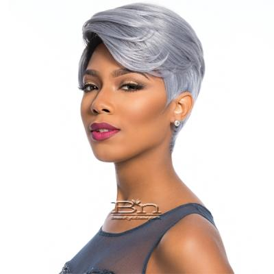Sensationnel Synthetic Wig Instant Fashion Wig - UMA