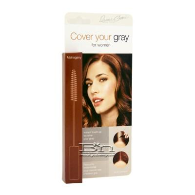Cover Your Gray Brush-In -Mahogany