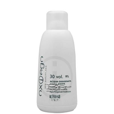 Alter Ego Oxiego Stabilized Hydrogen Peroxide - 30 Vol. 33.8oz
