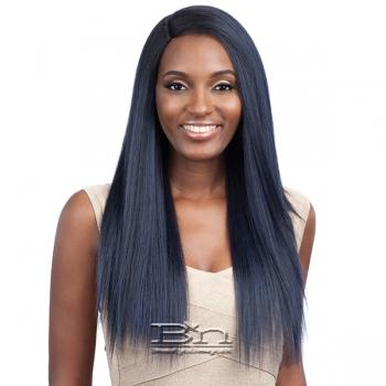 Model Model Synthetic Freedom Part Wig - FREE PART NUMBER 101