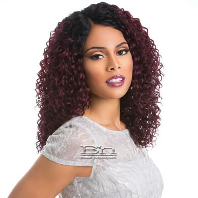 Sensationnel Stocking Cap Quality Custom Lace Wig - DEEP WAVE