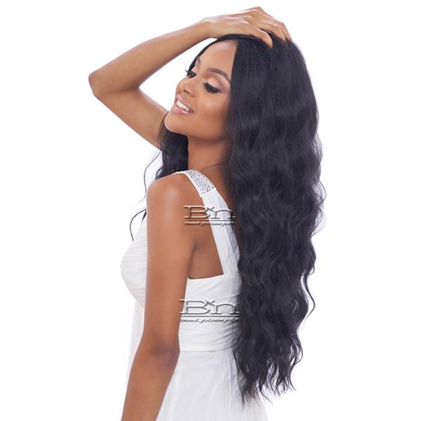 Harlem 125 Synthetic Hair Swiss Lace Wig Fls04 4x4 Full Lace With