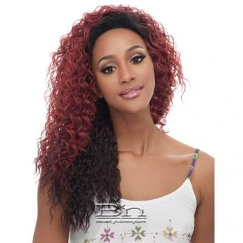 Harlem 125 Synthetic Hair Swiss Lace Wig - FLS05 (4X4 Full Lace with Silk Base)