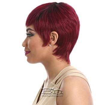 Sensationnel 100% Human Hair Celebrity Series Wig - EMPIRE MILEY