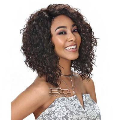 Zury Sis Synthetic Hair Wig - A LINE H ELISA