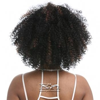 Sensationnel Synthetic Ponytail Instant Pony - NATURAL AFRO 18