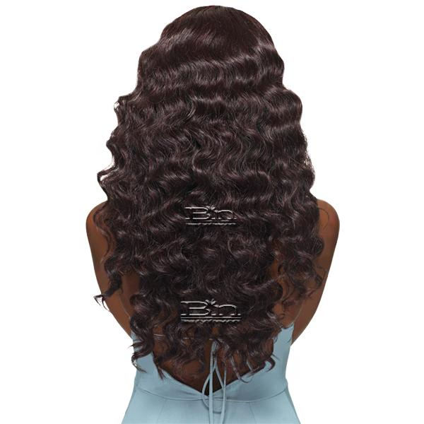 Outre Swiss Lace Front Wig - ASHANI