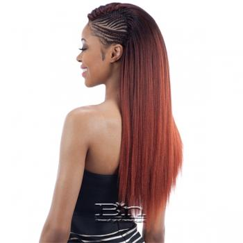 Freetress Synthetic Braid - PRE FEATHERED 2X BRAID101 18