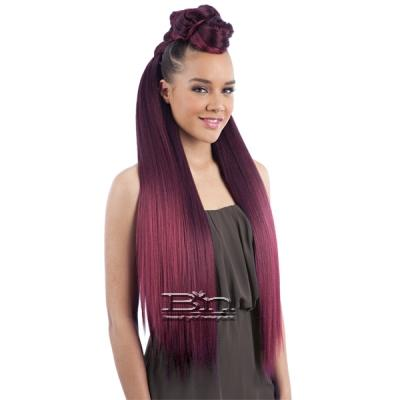 Freetress Synthetic Braid - PRE FEATHERED 2X BRAID101 28