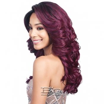 Bobbi Boss Synthetic Swiss C Part Lace Front Wig - MLF149 ALICE