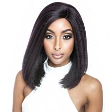 Isis Red Carpet Synthetic Hair Lace Front Wig - RCP782 JOANNA