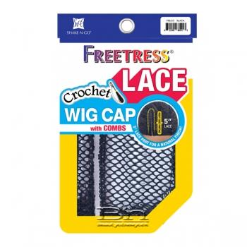 Freetress Lace Crochet Wig Cap