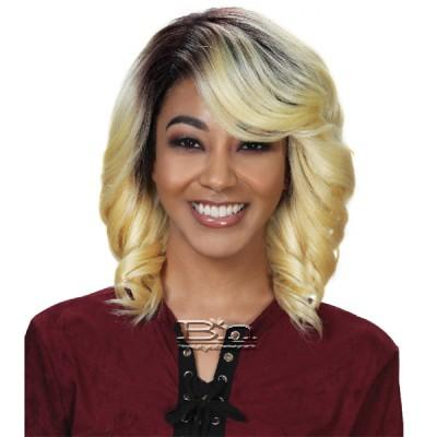 Zury Sis Synthetic Hair Deep Lace C Part Wig - A LINE H YUKA