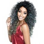 Isis Red Carpet Synthetic Hair Lace Front Wig - RCP776 BAILEY